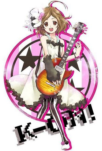 """Yui sings Don't Say """"Lazy"""""""