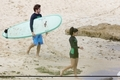 Zanessa Out In Hawaii