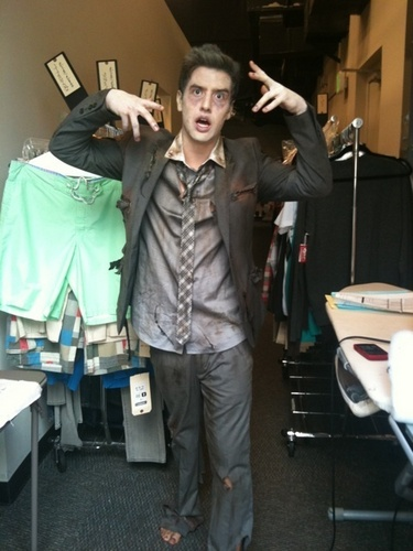 Zombie Logan :]