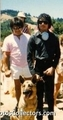a dog! - michael-jackson photo
