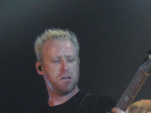 Everything About Nickelback - Mike Kroeger - Wattpad