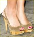 brenda's shoes :))))))))))))))
