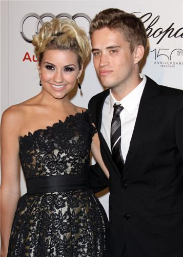 how did brian dales and chelsea staub meet