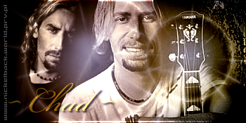 Chad Kroeger wallpaper called chad