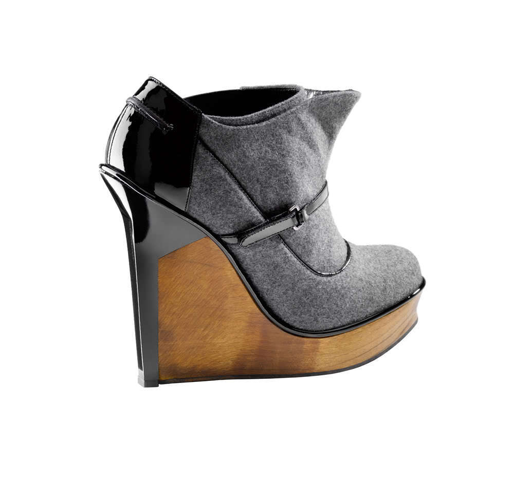 Womens Fall Shoes