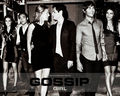 gg - gossip-girl wallpaper