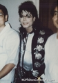hi mikey - michael-jackson photo