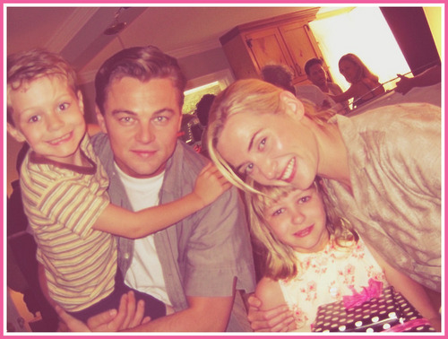 kATE --- Leo - kate-winslet-and-leonardo-dicaprio Fan Art
