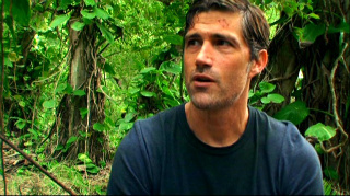 matthew fox- Lost DVD