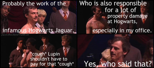 oh Lupin :)