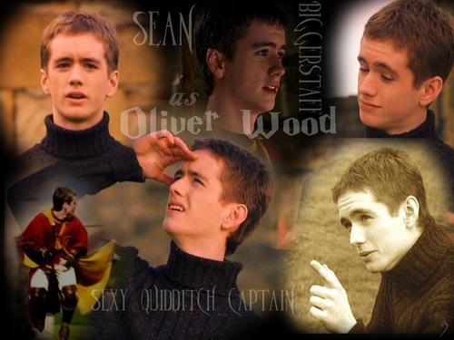Oliver Wood wallpaper titled oliver wood
