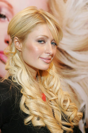 Paris Hilton's My New BFF wallpaper entitled paris hilton