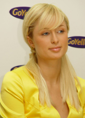 Paris Hilton's My New BFF پیپر وال entitled paris hilton