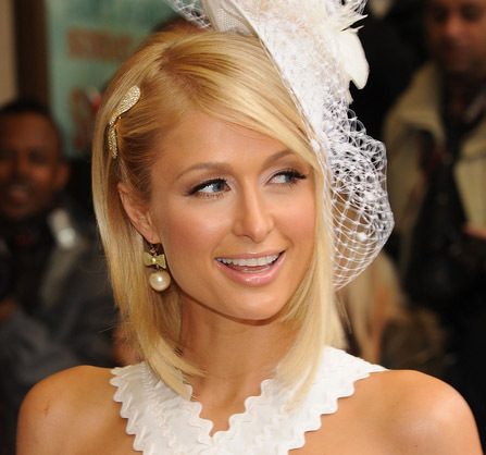 paris hilton - Paris Hilton's My New BFF Photo (15021847 ...