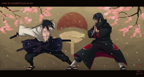 sasuke the legend