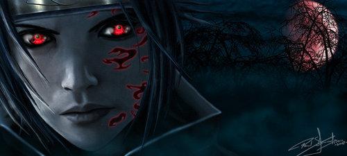 sasuke the legend