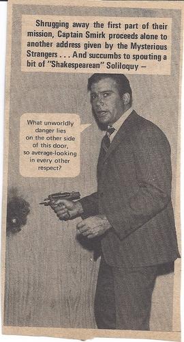 ngôi sao Trek - 1976 Magazine scan