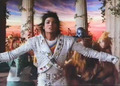 uuuuu... - michael-jackson photo