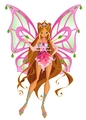 winx - the-winx-club fan art