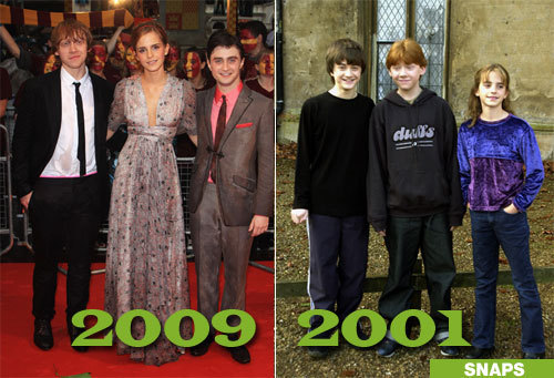 wow alot can happen in 8 years