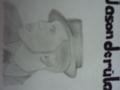 yah a drew this...