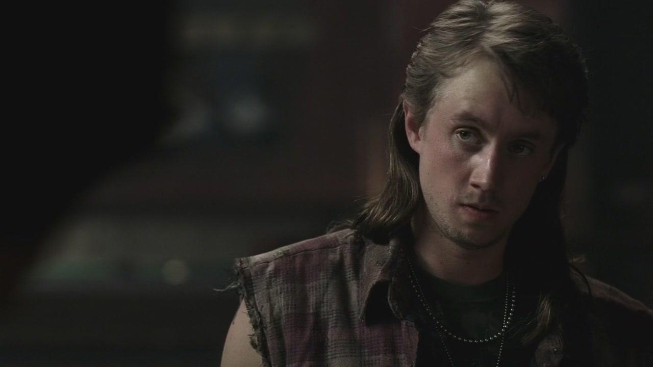 Chad Lindberg Supernatural