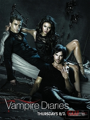 ♥ TVD Season 2 Promotional Posters!