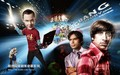 生活大爆炸 The big bang theory - the-big-bang-theory wallpaper