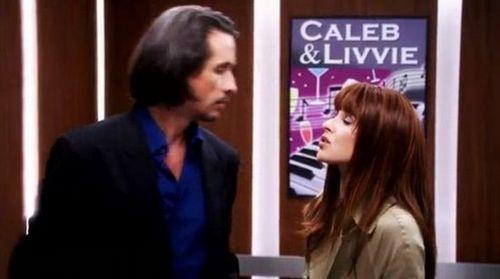 """What If"" Webisodes >What If Sam McCall Met John McBain?"