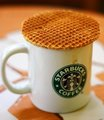 ... ! - starbucks photo