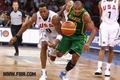 10. Leandro BARBOSA (Brazil) - basketball photo