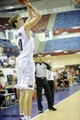 10. Thomas ABERCROMBIE (New Zealand) - basketball photo