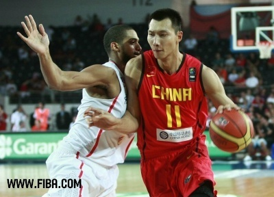 11. Jianlian YI (China)