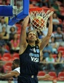 14. Hernan JASEN (Argentina) - basketball photo