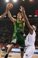 15. Tiago SPLITTER (Brazil) - basketball photo