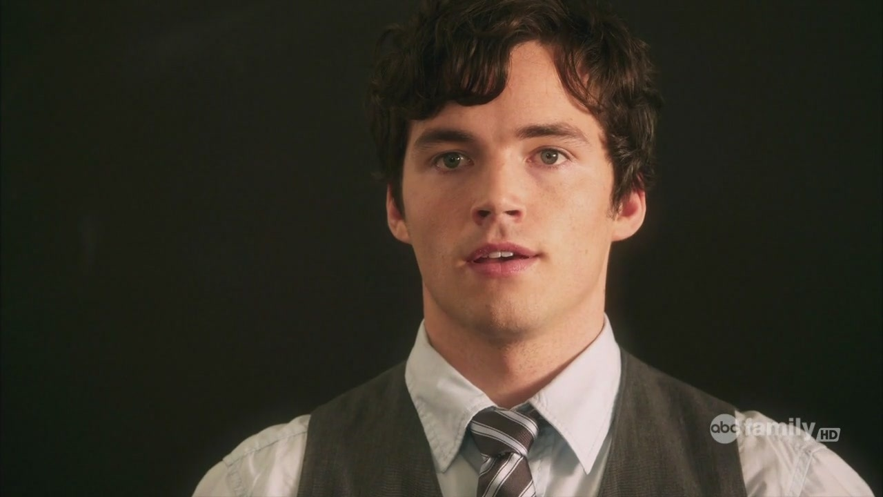 Aria amp Ezra  Wildest Dreams  6x20