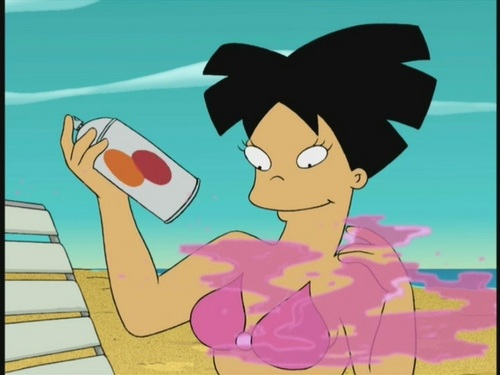 woman sucking dildo off cake
