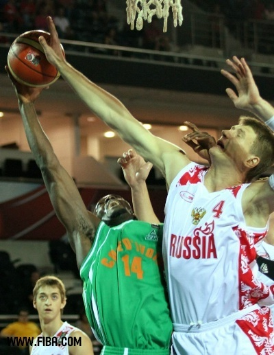 4. Andrey VORONTSEVICH (Russia)