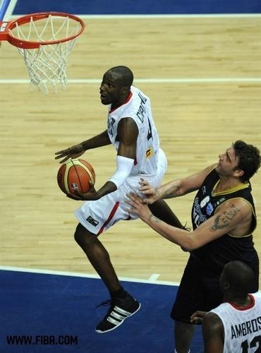 4. Olimpio CIPRIANO (Angola)