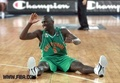 5. Mouloukou DIABATE (Cote d'Ivoire) - basketball photo