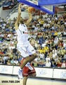 5. Nicolas BATUM (France) - basketball photo