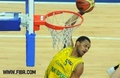 5. Patrick MILLS (Australia) - basketball photo