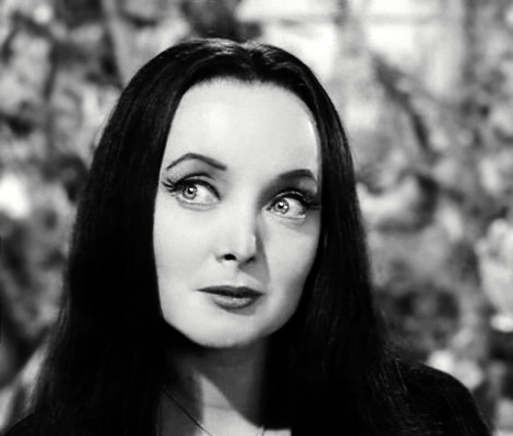 Morticia Addams Pictures