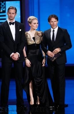 62nd Annual Primetime Emmy Awards - montrer