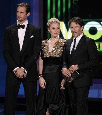 62nd Annual Primetime Emmy Awards - প্রদর্শনী