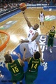 9. Andre IGUODALA (USA) - basketball photo