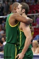 9. Marcelo HUERTAS (Brazil) - basketball photo
