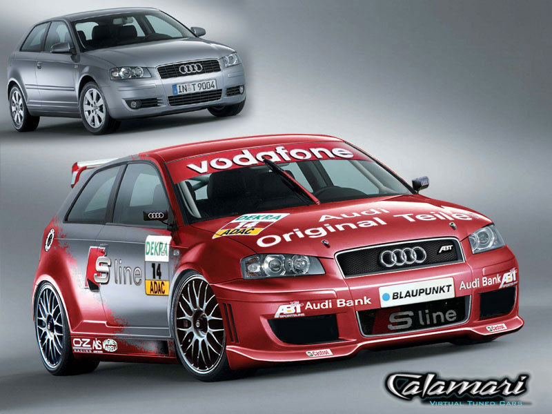 Audi Images Audi Virtual Tuning Hd Wallpaper And Background Photos