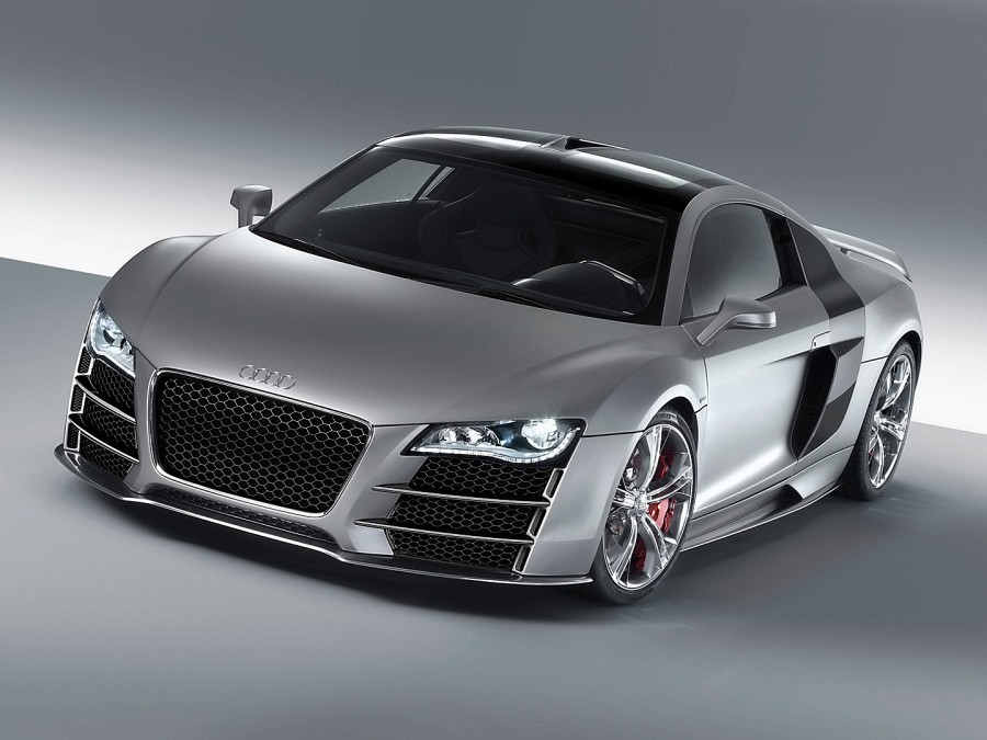 Audi Images Audi R8 V12 Tdi Hd Wallpaper And Background Photos