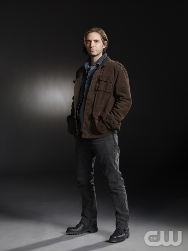 Aaron Stanford as Birkoff - nikita Photo